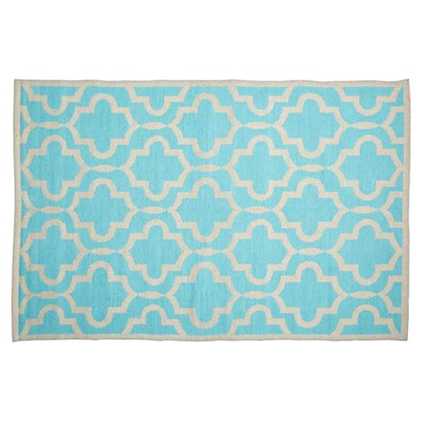 Fretwork Rug by Mint Fretwork Rug The Land Of Nod
