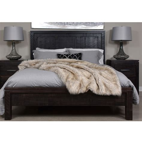 rustic bedroom furniture canada rustic bedroom furniture canada lexington bed home envy
