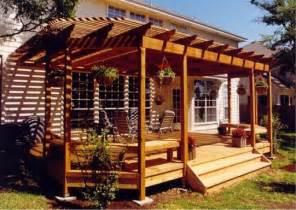 Kitchen Lighting Tips backyard deck design with open roof wood backyard design
