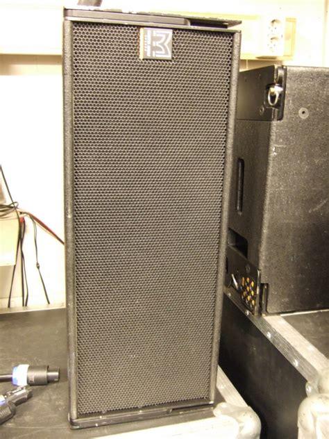 wlm  array system  martin audio item