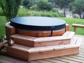 hot tubs cedar hot tub pictures wooden hot tub gallery wood hot