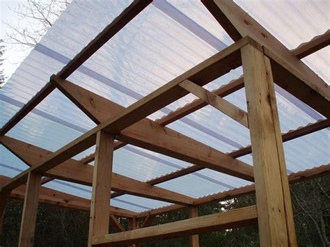 come costruire una tettoia di legno tettoia in legno pergole tettoie giardino tettoia in