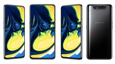 Samsung Galaxy A80 Ndtv by Samsung Galaxy A80 India Launch In July Won T Be Exclusive Technology News
