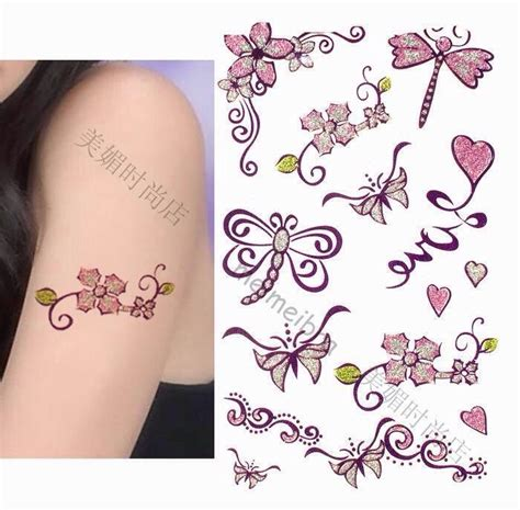temporary tattoo maker musely
