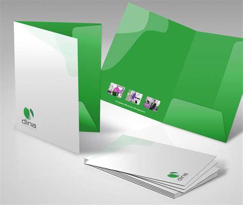 Presentation Folder Printing By Cog Print Online Cog Print Printable Presentation Folders