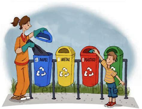 imagenes infantiles reciclaje reciclaje cuidemos el medio ambiente im 225 genes ilustraciones