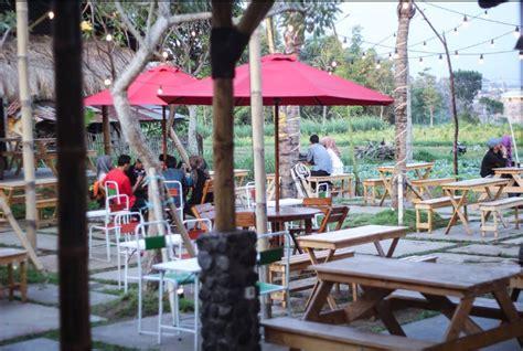 lokasi  rute menuju cafe indigo dau malang cafe