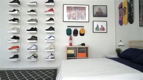 desain inspirasi kamar tidur pria  nyaman  kost roomme