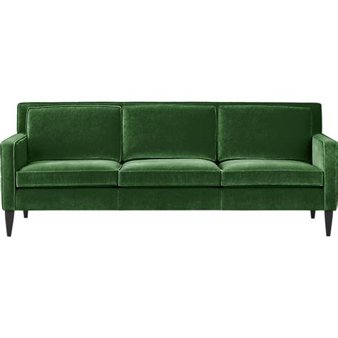 crate and barrel filled sofa rochelle sofa in sofas crate and barrel house stuff