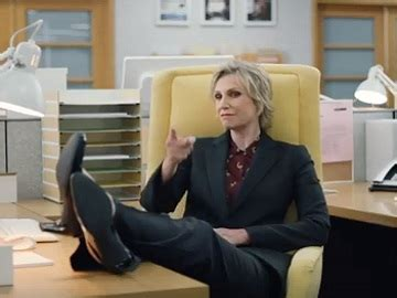 pass master commercial actress mastercard jane lynch commercial masterpass dunkin