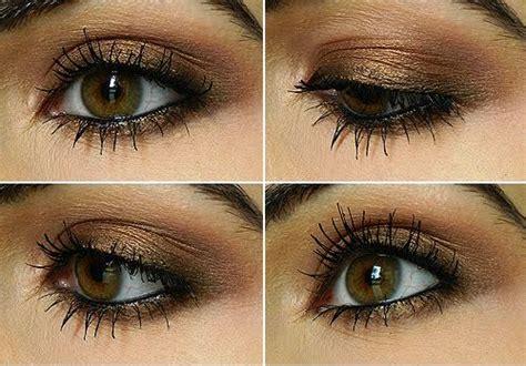 eyeshadow tutorial bronze eyeshadow tutorial using mac bronze eyeshadow