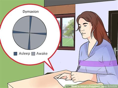 uberman sleep how to adopt a polyphasic sleep schedule with pictures