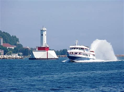 boats to mackinac island 7 rules to live by when visiting mackinac island being a