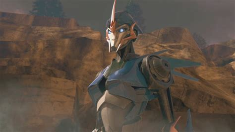 Transformers Season 1 falco vipera arcee from transformers prime season 1