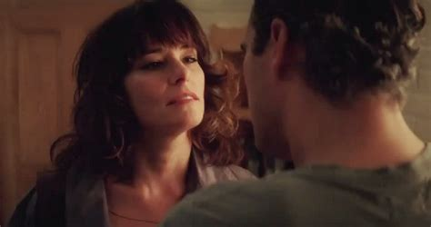 parker posey on as the world turns between luck and resilience parker posey on irrational