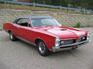 1967 Pontiac Gto Convertible For Sale 1967 Pontiac Gto For Sale Minnesota