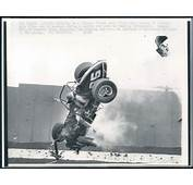 Car Crash Sprint Crashes 2010