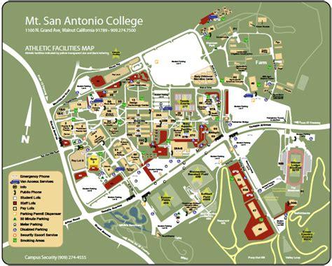 citrus college map fc golden state stadiums