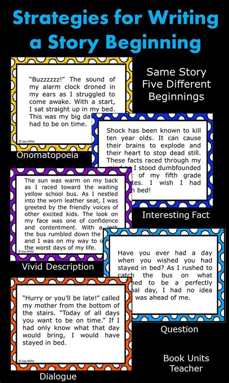 literature themes for elementary students teaching students to write a narrative the hook