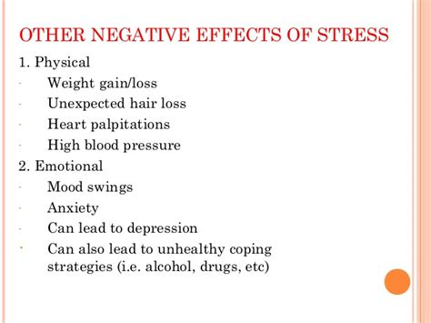 high blood pressure and mood swings stress among library professional