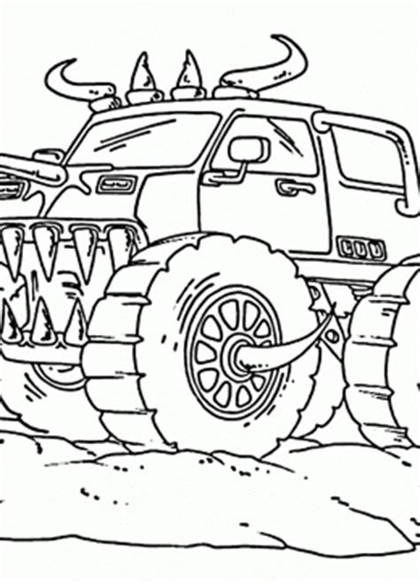 real monsters coloring pages real monsters free coloring pages