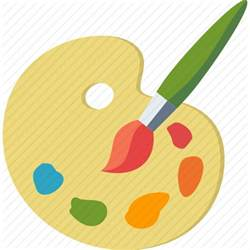 Painting Icon by Gallery For Gt Paintbrush App Icon