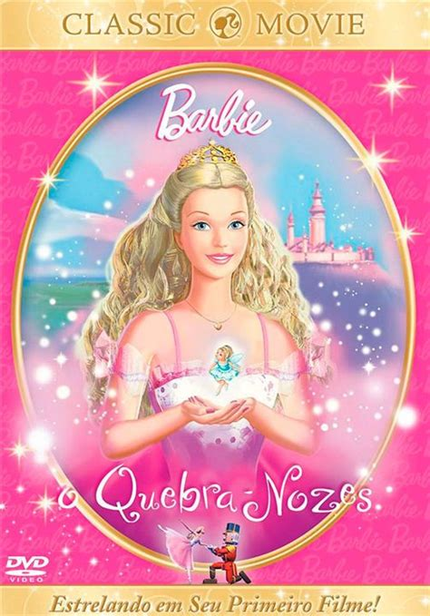 film barbie casse noisette streaming affiche du film barbie casse noisette affiche 2 sur 2