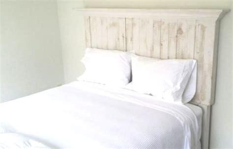 crown headboard pallet wood headboard with crown molding shelf vintage