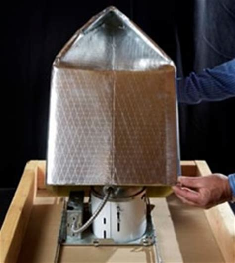 insulation recessed light fixtures part 2