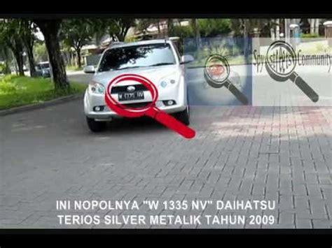 Suzuki Ertiga Peredam Suara Speaker 4 Pintu terios 04 pemasangan kabel power subwoofer funnydog tv