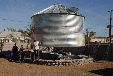 the grain house grain silo home plans grain silo transformation