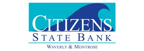 Citizens Bank Mba Loan by Citizens State Bank