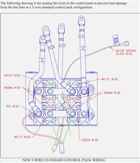warn m12000 wiring diagram vivresaville