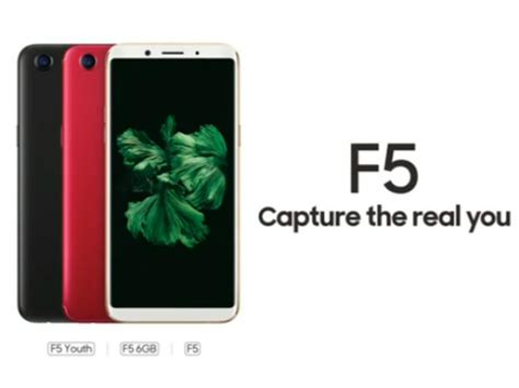 Oppo F5 Youth By Hapehapeku21 recover lost data from oppo f5 youth 183 techidaily