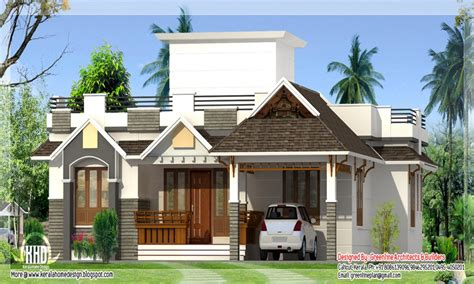 kerala home design single story kerala style single storey house design bungalow floor