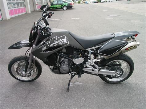200 Ccm Motorrad Führerschein by Ktm 950 Supermoto Odermatt Motos Luzern Gmbh Littau Luzern