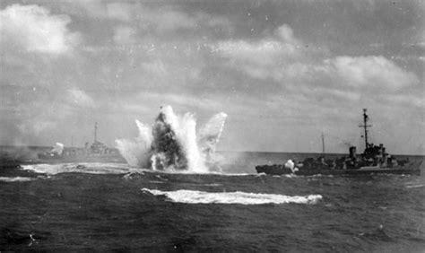 german u boats canada bermuda s history from 1939 world war 2 to 1951