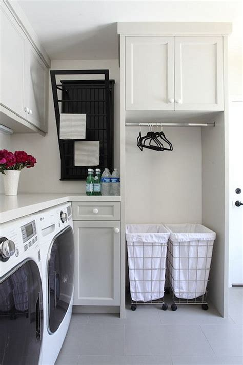 Painting Laundry Room Cabinets 17 Best Ideas About Laundry Room Cabinets On Pinterest Utility Room Designs Utility Room
