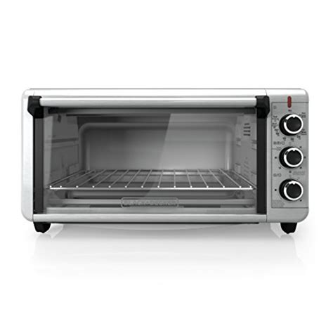 Black And Decker Toaster Oven Rack by Free Shipping Black Decker To3250xsb 8 Slice Wide