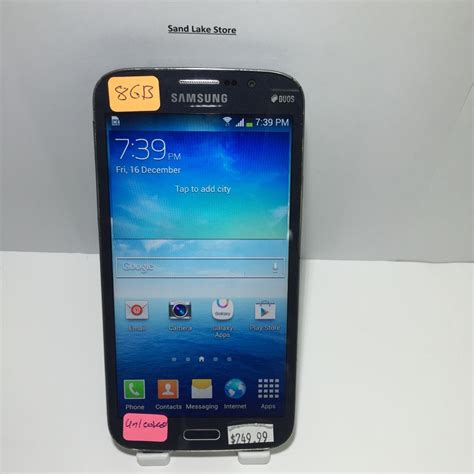 Handphone Samsung Mega Duos samsung galaxy mega duos gt i9152 unlocked dual sim card 8gb computer repair