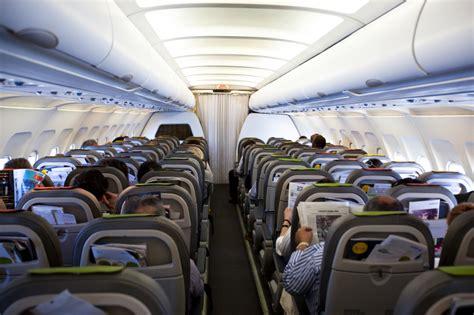 airplane interior punchnels