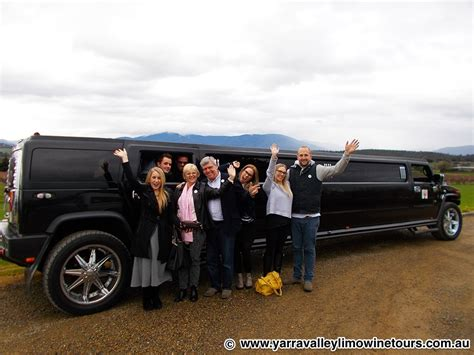 24 seater hummer melbourne a cancer survivor celebrates the occasion with our