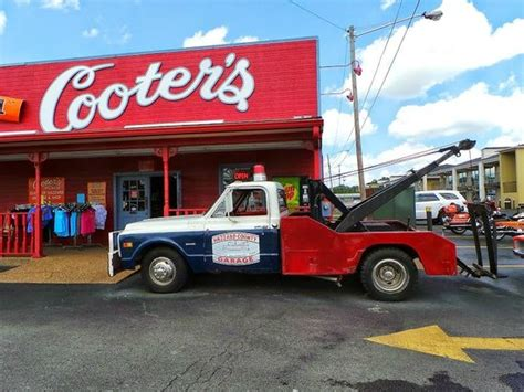 Cooter Garage by Cooters Garage Nashville Reviews Of Cooters Garage Html
