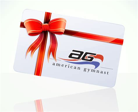 American Apparel Gift Card Online - american gymnast gift card