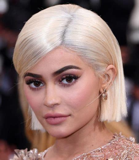 jenner hair color jenner hair color 2017 hair color guide