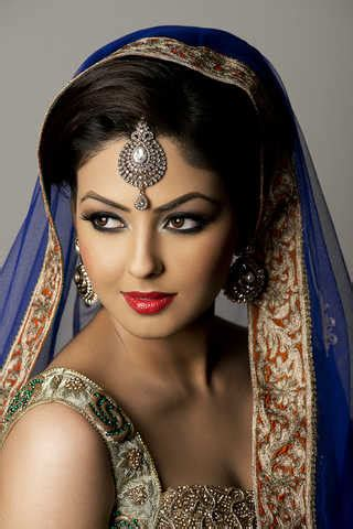 Wedding Hair And Makeup Uxbridge by Best And Affordable Asian Makeup Artist In Services