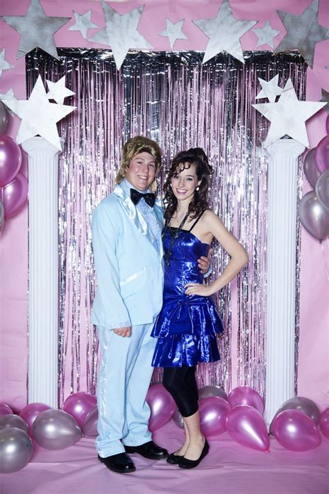 80 Prom Pictures