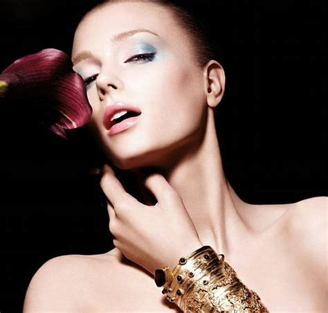 Makeup Ysl yves laurent 2010 makeup collection makeup4all