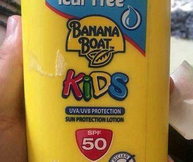 banana boat sunscreen burns 2018 banana boat sunscreen burns 5 year old boy naturalhealth365