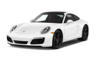 Porsche 911 Used 2017 Porsche 911 Reviews And Rating Motor Trend
